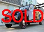 SOLD Near New Old Stock 2CV Charleston SOLD